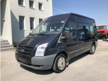 FORD TRANSIT CLIMA NETTO EXPORT - pikkubussi
