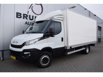 Iveco Daily 70C17 / 72-170 3.0 170pk, Meubel/Bakwagen/Mobile Werkplaats (510x212x200), Cruise, Airco, 70C17 - kevyt kuorma-auto