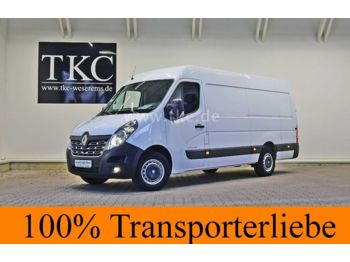 Renault Master dCi 145 RWD L3H2 ENERGY + R-LINK  #28T544  - pakettiauto
