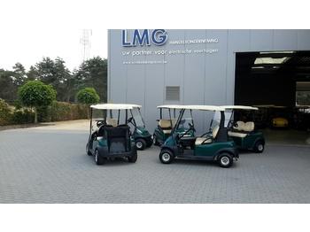 käytetty golfauto