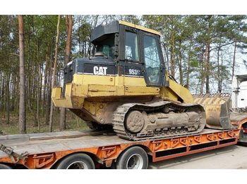 CAT 955 telakuormaaja: Sveitsi myydään - Truck1, ID: 3559776