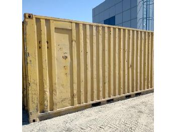 Kontti 20ft Office/Store Container