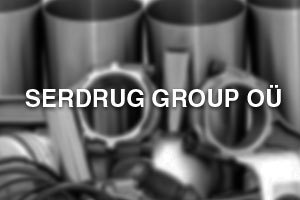 SERDRUG GROUP OÜ